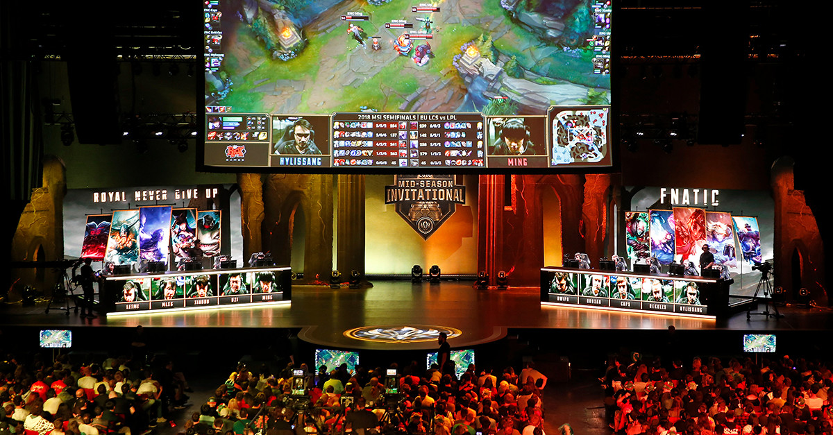 Why All Brands Need to Care About eSports