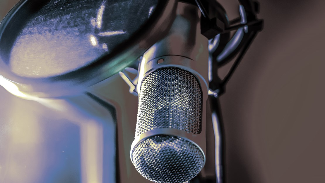 Webinar: Podcasts: How Innovative Brands Stop Interrupting and Start Influencing