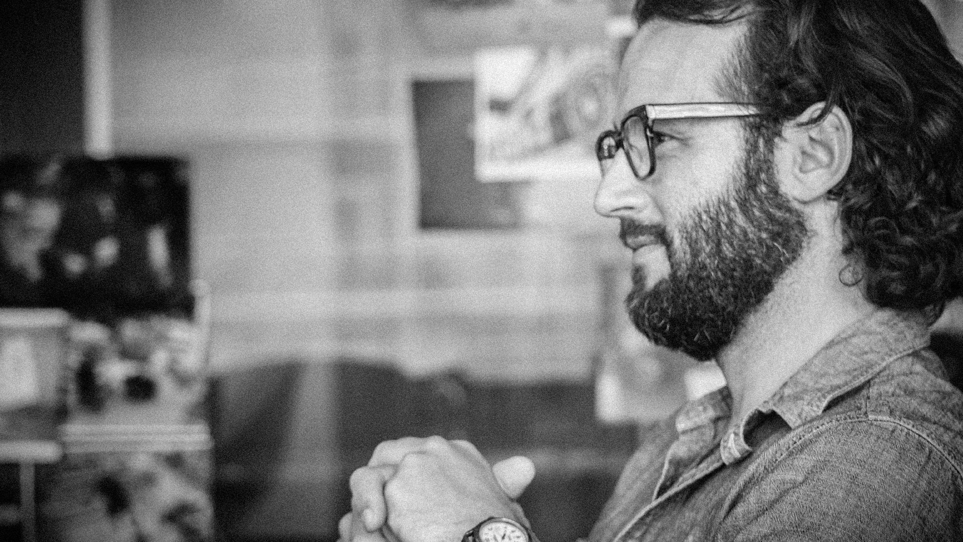 An Interview with Jesse Davison