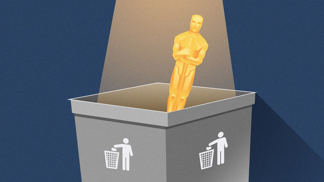 Fixing the Oscars