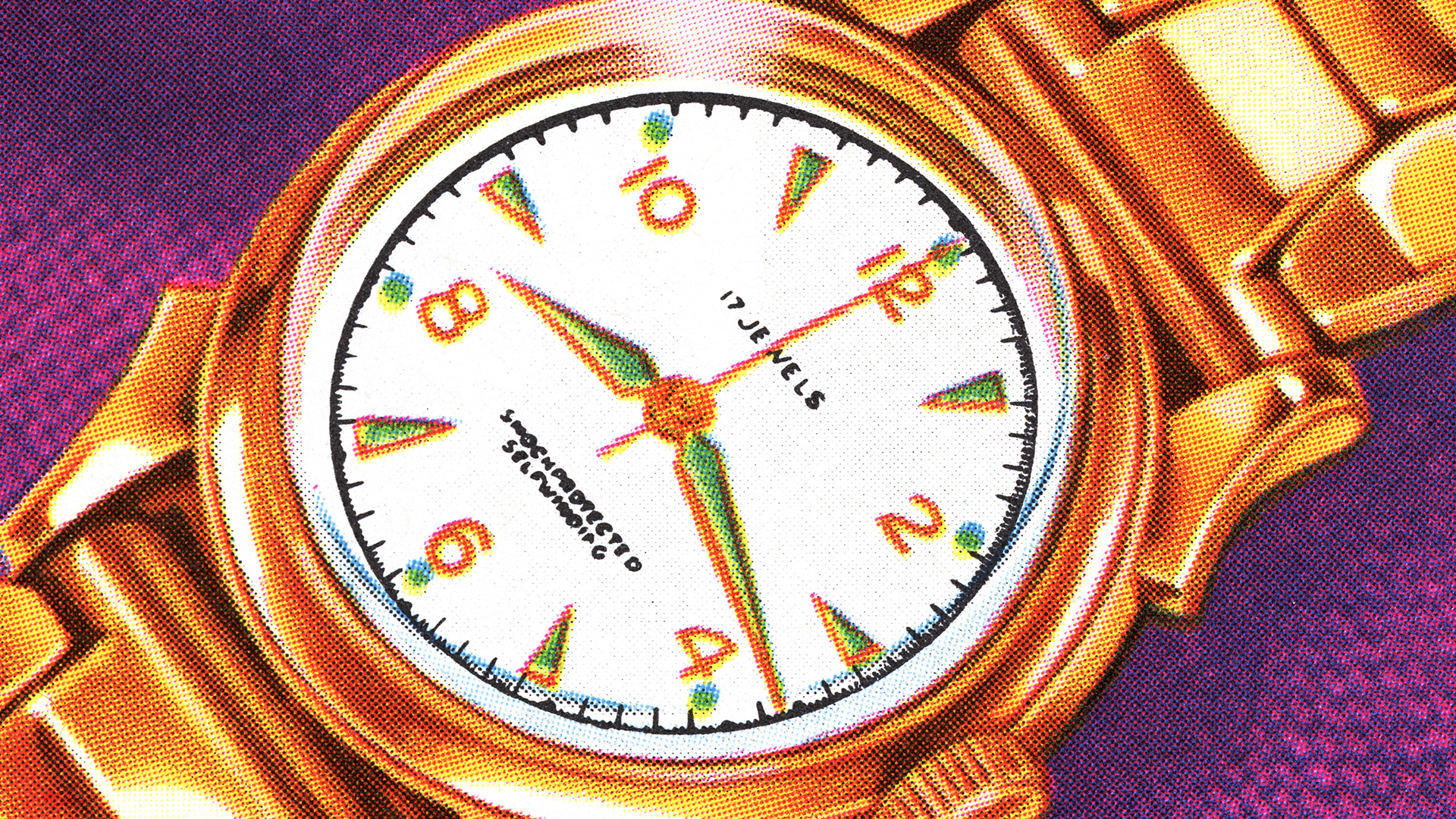 The Stewardship of Fine Timepieces