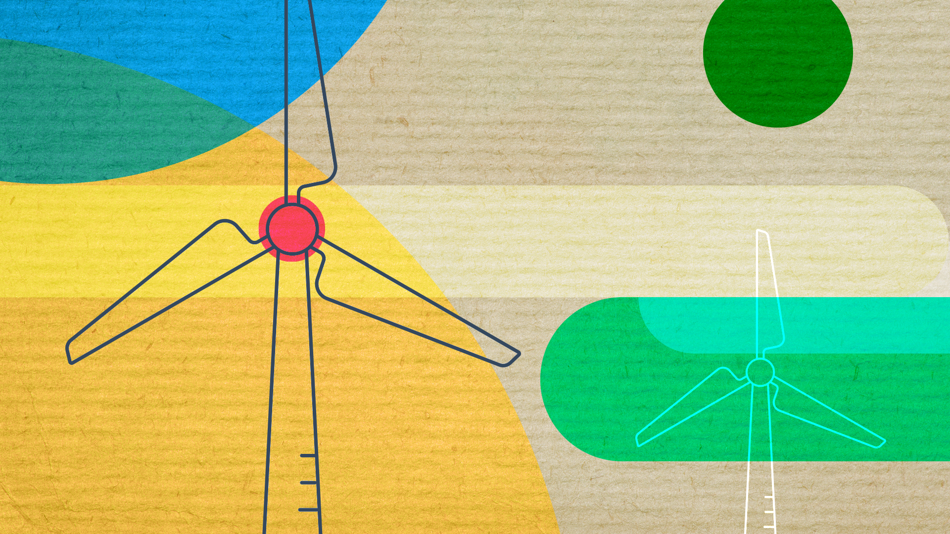 How We Got Lost on the Green Energy Highway